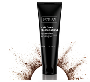 Load image into Gallery viewer, Café Dulce Cleansing Scrub