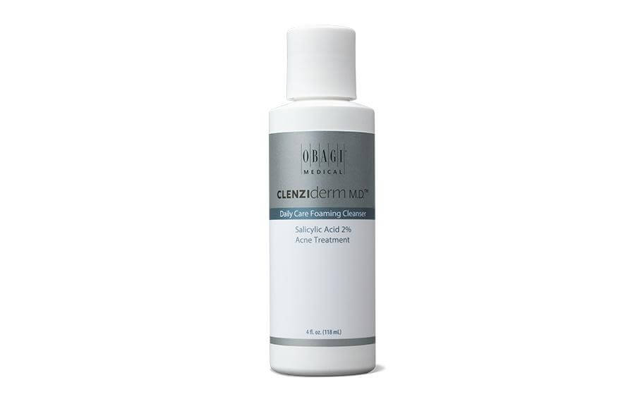 Obagi Clenziderm Foaming Cleanser