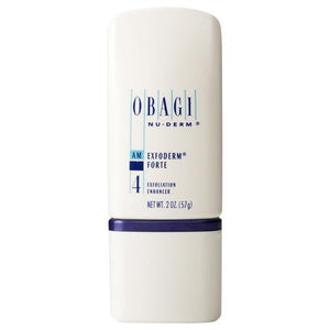 Load image into Gallery viewer, Obagi Nu-Derm Exfoderm Forte (2.0 oz/57 g)