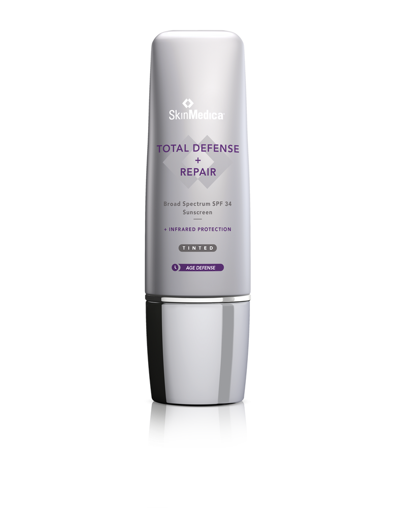 SkinMedica Total Defense + Repair SPF 34 Tinted (2.3 oz/65 g)