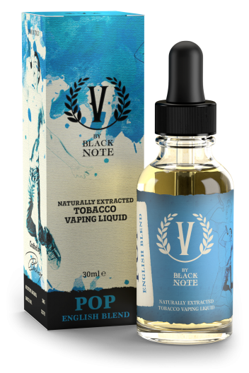 V Line By BLACKNOTE (30 ML)