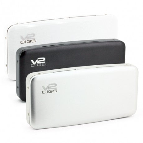 Buy V2 Portable Charging Case in India. vape.co.in