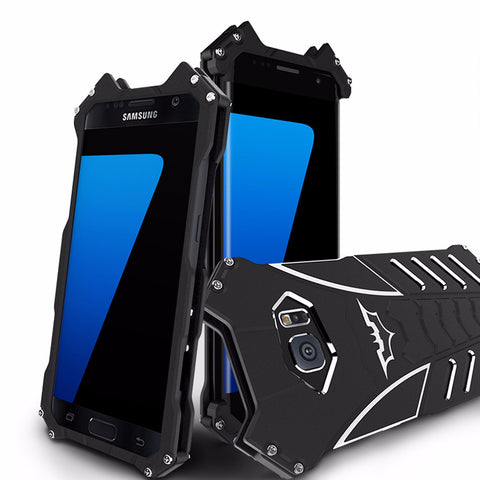 Batman Armor Phone Case