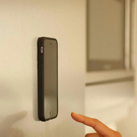 Anti Gravity Phone Case For Iphone/samsung