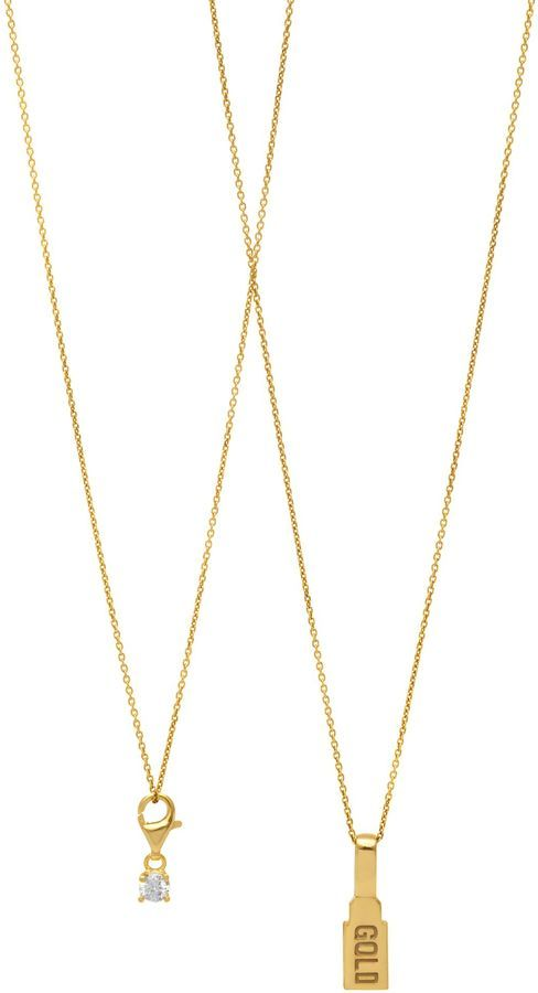 maria francesca pepe necklaces