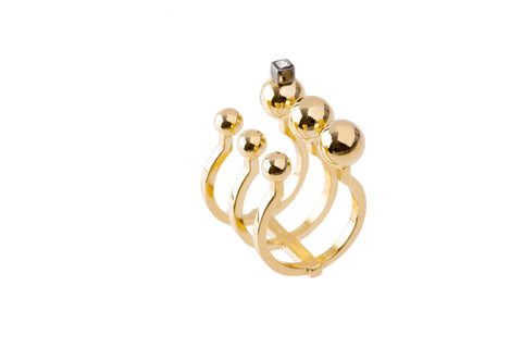 May Moma JEWELRY - Earrings su YOOX.COM