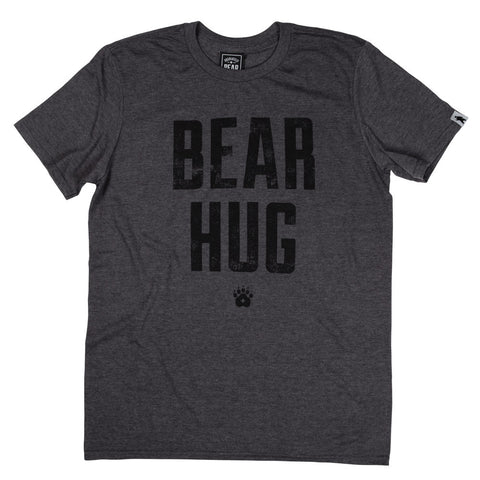 BEAR BEATS Logo T-shirt