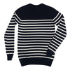 The Lexington Bretton Cotton Jumper