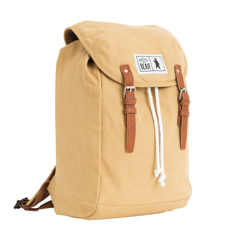 The Cedar Backpack - Navy