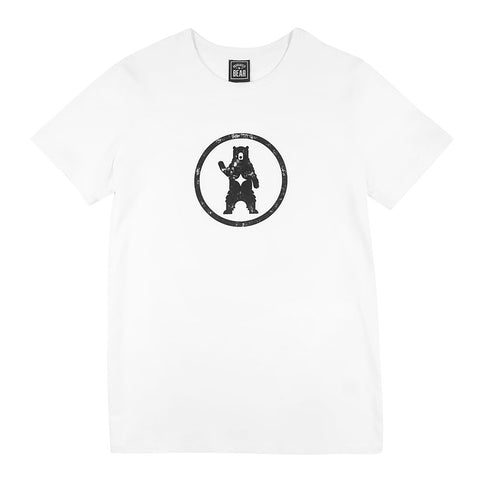 Cosmic Bear Face T-Shirt