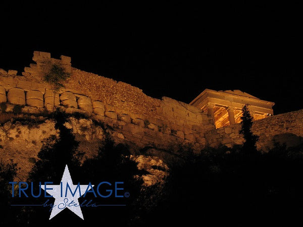 Acropolis of Athens - Athens, Greece