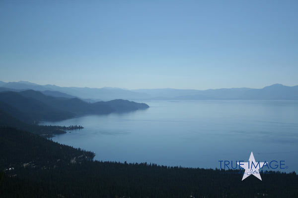 Blue View - Lake Tahoe, Nevada, USA