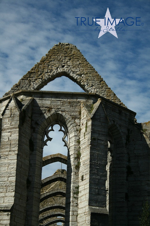 St. Catherine's Church Ruin 2 - Visby, Sweden