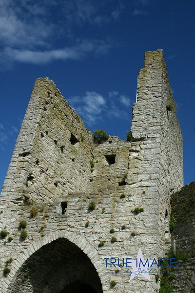 The Medieval Town Wall 3 - Visby, Sweden