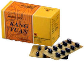 Kang Yuan Softgels