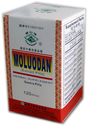 Moluodan (Extract Pills)