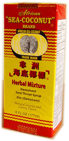 Demulcent Sore Throat Syrup