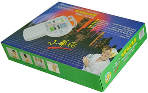 Xiaohuatuo Microcomputer Therapy Apparatus