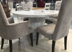 Sets of dining chairs and bar stools on CLEARANCE OFFER