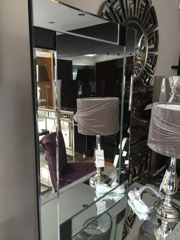 Value Venetian Mirror No 31 60 x 80 cm