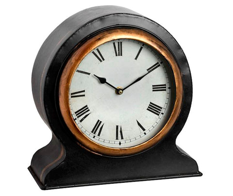 Mantle clock REDUCED