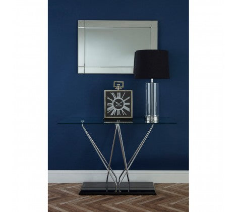 STUDIO 54 glass table lamp