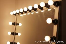 LED  Bulbs E27 for Hollywood lamp