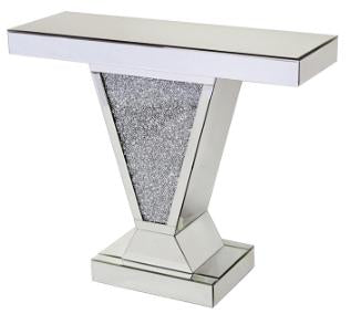 Diamonds  console table 98