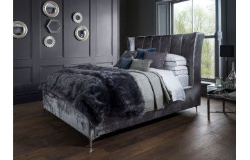 Manhattan hand made bed king size