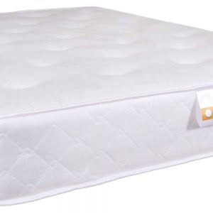 Silver Ortho Mattress in 5 ft CLEARANCE OFFER ! Ideal for rentals . Click N Collect