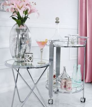 Conrad Drinks Trolley