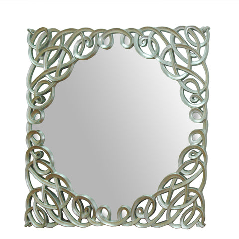 Espiral Mirror 119 cm  last one sold as seen