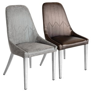 Camberly dining chair Grey