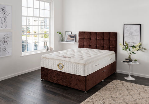Royal coil Essence mattress