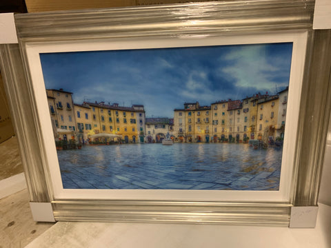 Italian Market Square last one at clearance price