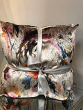 Mystique Multi  colour Cushion clearance offer