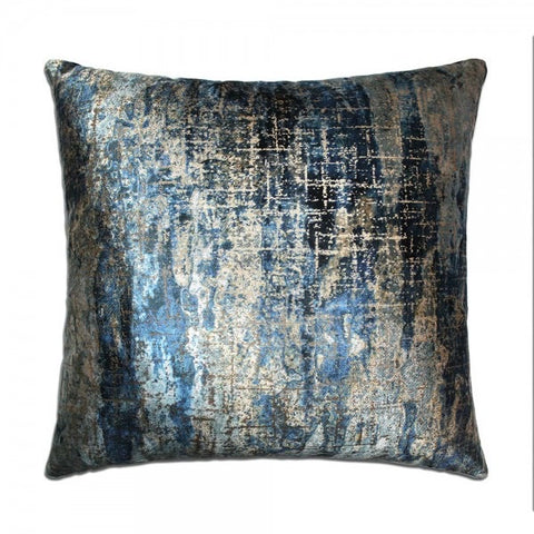 Comino Blue Cushion 43 x 43cm