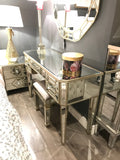 Romance Dressing Table with  3 Drawers