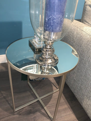Torrence side table