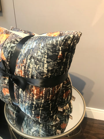 Tundra Multi Colour Cushion set of 2 OFFER