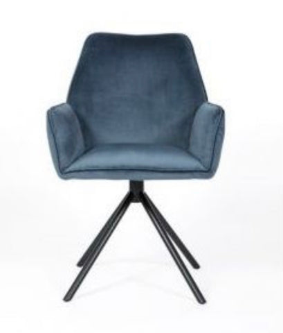 New model Uno Dining chairs in a choice of colours