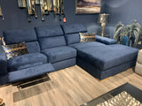 Plaza ultimo corner chaise sofa options