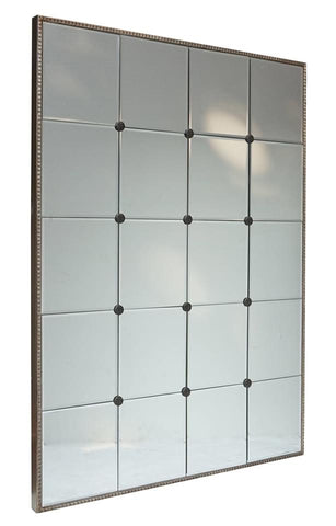 Fabulous rectangle window mirror clearance Offer