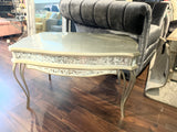 Camden mark11 silver and mosaic coffee table