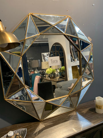 The fabulous Prism Mirror