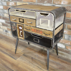 Retro cabinet on clearance offer
