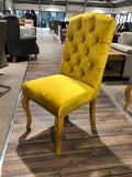 Louisa MK11 Dining Chairs direct from factory CLEARANCE