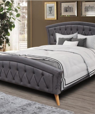 Kingman  Mark 11 Ultra Bed King size 5 ft