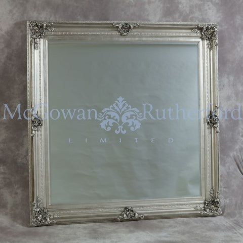 XL French Swept  Regal McG Mirror Square  183 cm
