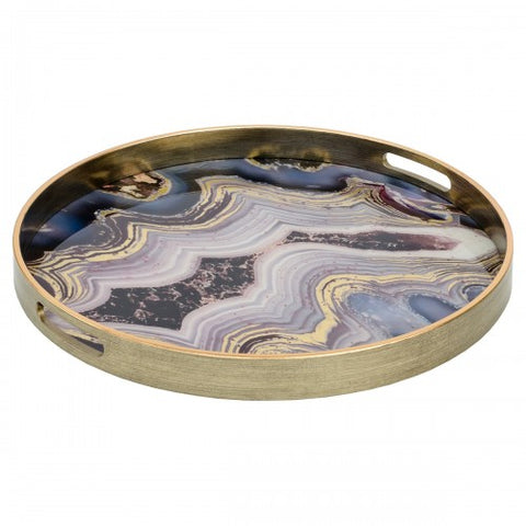Large Oyster Tray 62 e
